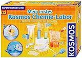 KOSMOS 642921 Mein erstes Kosmos-Chemielabor