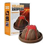 Starmood Vulkan Eruption Spielzeug Kinder Bildungs Vulkan Herstellung Körperliche Chemikalie Experiment Spielzeug