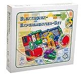 Da Vinci 362-80 - Elektronik Experimentier-Set mit 256 Experimenten