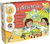 Science4you Mein Ertes Science Kit Wissenschaft mit Experimenten Mehrsprachig fur Kinder ab 4 Jahren