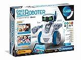 Clementoni 59142 Galileo Science – Cyber Talk Roboter, Robotik für kleine Ingenieure, Einstieg in die Elektronik, High-Tech für Schulkinder, Spielzeug für Kinder ab 8 Jahren