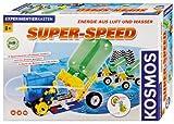 KOSMOS 628413 - Super Speed - Energie aus Luft und Wasser