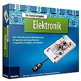 FRANZIS Lernpaket Elektronik: Der Schnellstart in die Elektronik. 50 spannende Experimente - auspacken, loslegen, verstehen!