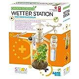 HCM Kinzel HCM68587 - Green Science: Wetterstation