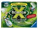 Ravensburger 18855 - ScienceX Erneuerbare Energien