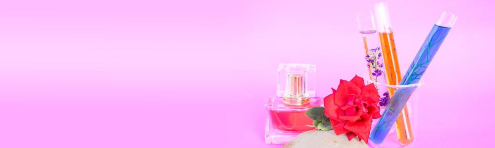 Parfümlabor
