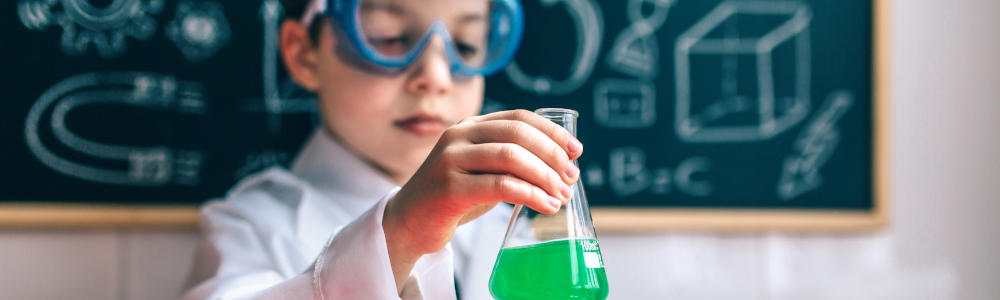 Experimente Kinder Chemie